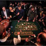 Выездное казино с маф-клубом «Омерта»