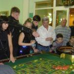 ВЫЕЗДНОЕ КАЗИНО по Краснодару и пригороду: выездное казино в краснодаре « УДАЧА »
