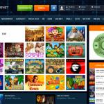 Онлайн казино — Продажа софта и скриптов — GOLDSVET, Разработка интернет казино, Создание сайта для онлайн-казино под ключ