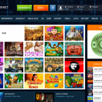 Продажа софта и скриптов — GOLDSVET, Разработка интернет казино, Создание сайта для онлайн-казино под ключ
