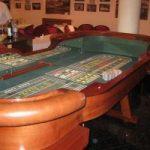 Аренда оборудования для выезного казино — Мастерская праздников FUNNY