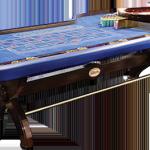 Выездное казино, аренда столов (рулетка, покер, блэкджек) для корпоративов и частных праздников, в Санкт-Петербурге и области